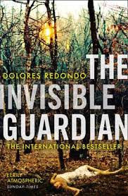 INVISIBLE GUARDIAN, THE - The Baztan Trilogy 1