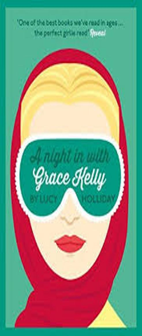 NIGHT IN WITH GRACE KELLY, A
