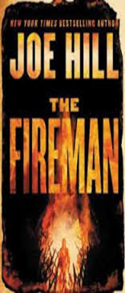 FIREMAN, THE