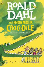 ENORMOUS CROCODILE ,THE