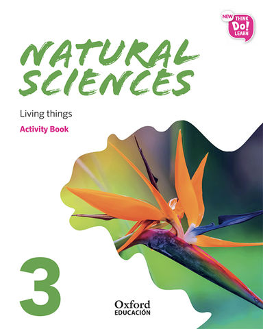 NATURAL SCIENCES 3.1 WB - New Think Do Learn