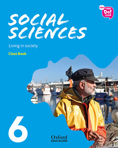 SOCIAL SCIENCES 6.3 SB Living in Society - New Think Do Learn