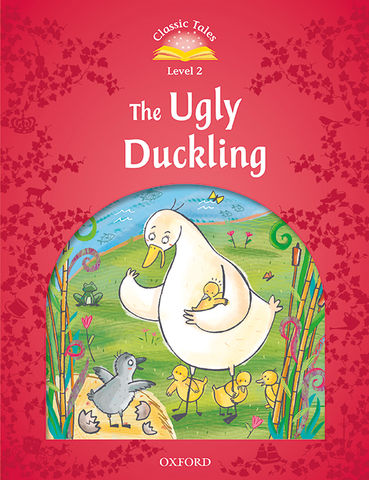 UGLY DUCKLING  + MP3  - CT 2 ELEM  2nd Ed