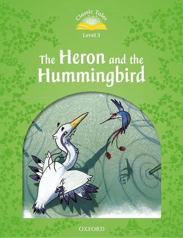 HERON & HUMMINGBIRD + MP3 - CT ELEM 3 2nd Ed.