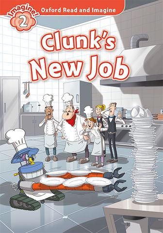 CLUNKS NEW JOB + MP3 - ORI 2