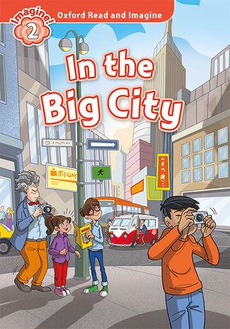 IN THE BIG CITY + MP3 - ORI 2