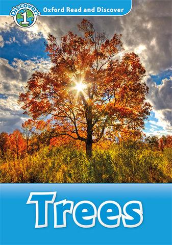 TREES + Audio - ORAD Discover 1