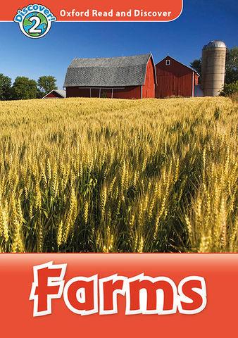 FARMS + MP3 - ORAD Discover 2