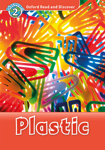 PLASTIC + MP3 - ORAD Discover 2