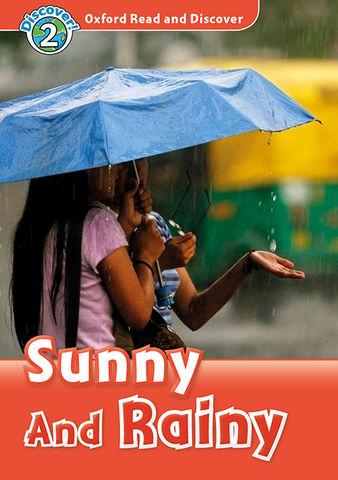 SUNNY & RAINY + MP3 - ORAD Discover 2
