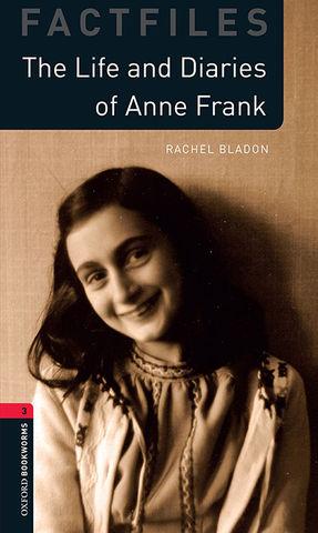 ANNE FRANK + MP3 - OBF 3