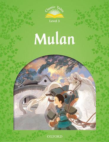 MULAN + MP3 - CT 3