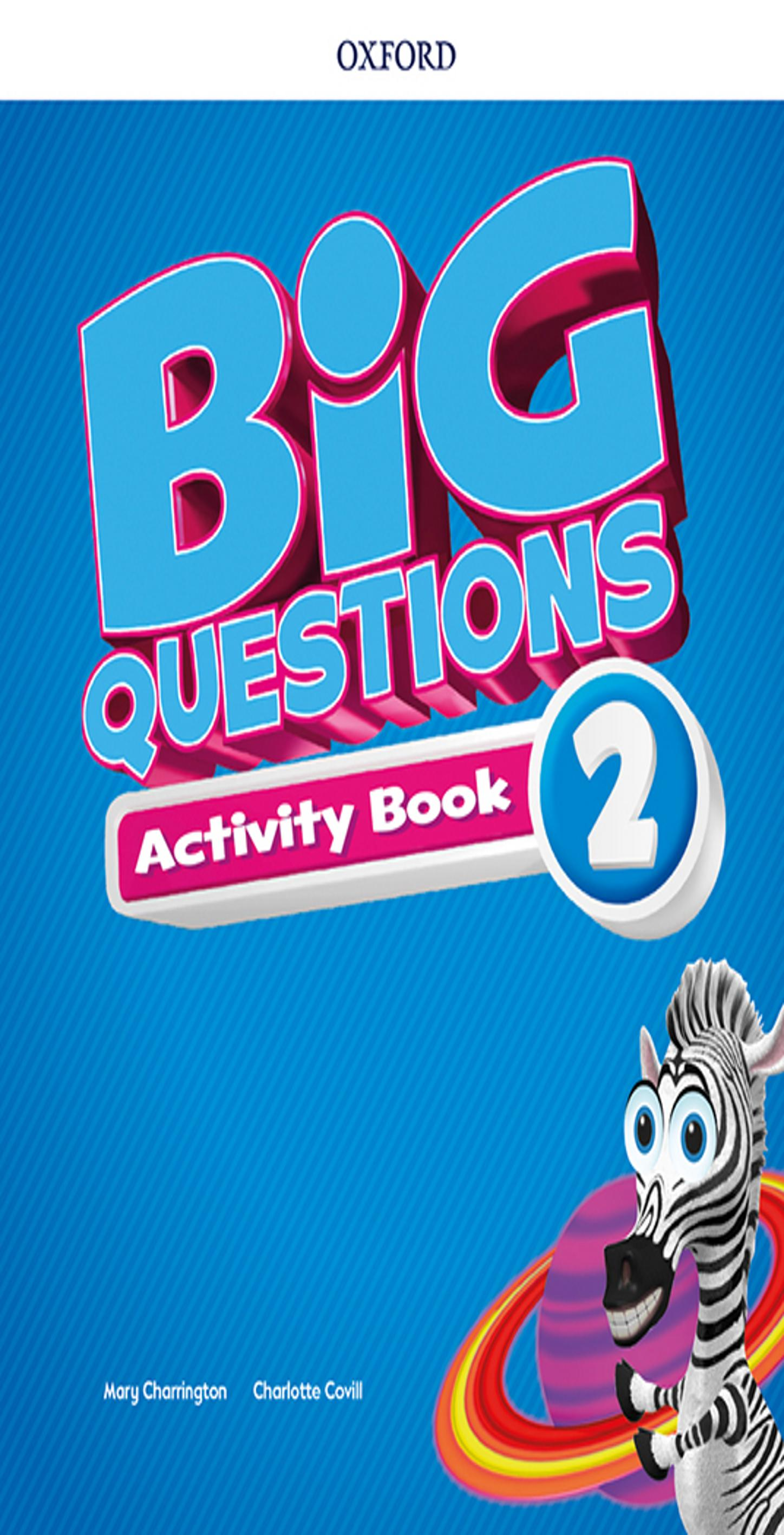 BIG QUESTIONS 2 WB