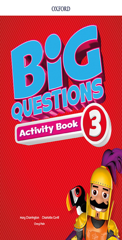 BIG QUESTIONS 3 WB