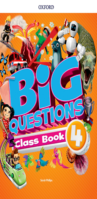 BIG QUESTIONS 4 SB