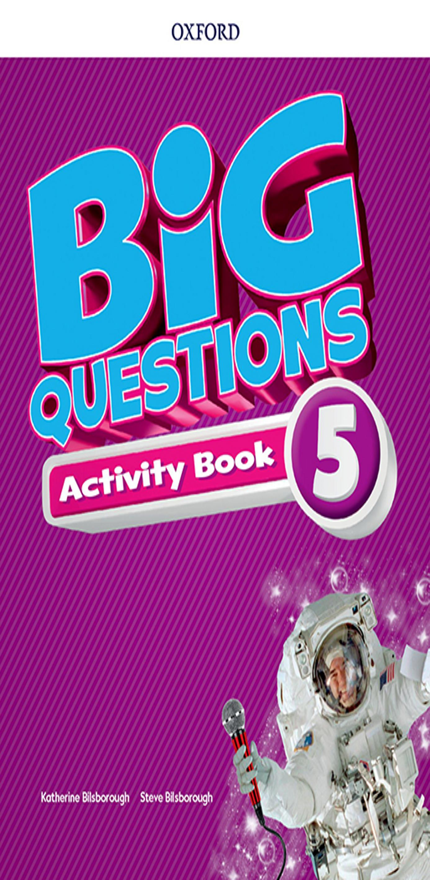 BIG QUESTIONS 5 WB