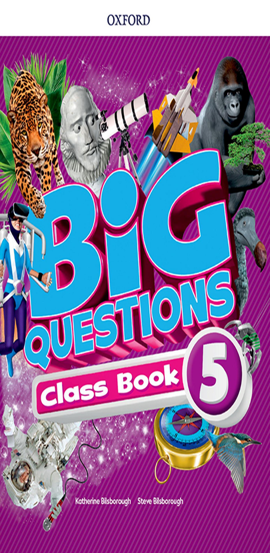 BIG QUESTIONS 5 SB