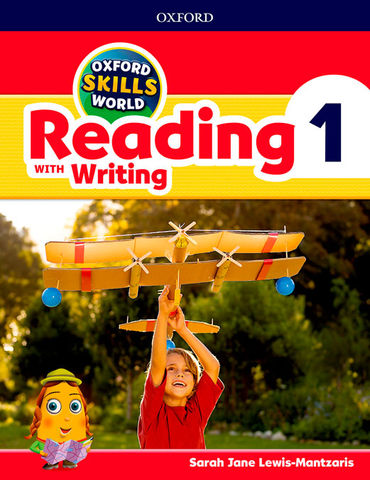 READING WITH WRITING 1 SB & WB - Oxford Skills World