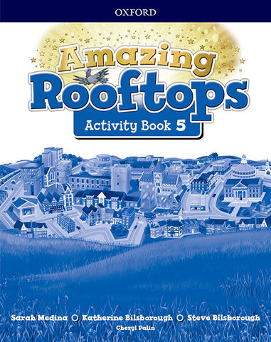 AMAZING ROOFTOPS 5 AB