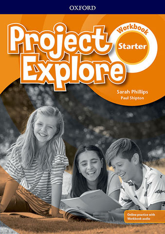 PROJECT EXPLORE START WB