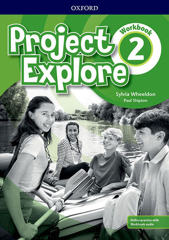 PROJECT EXPLORE 2 WB