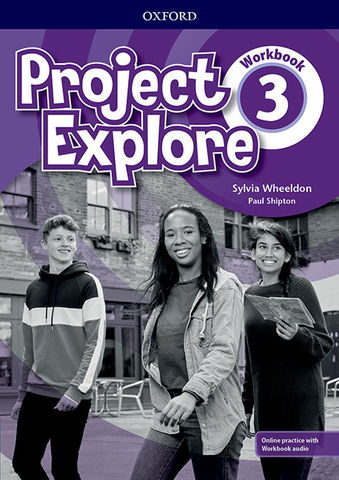 PROJECT EXPLORE 3 WB