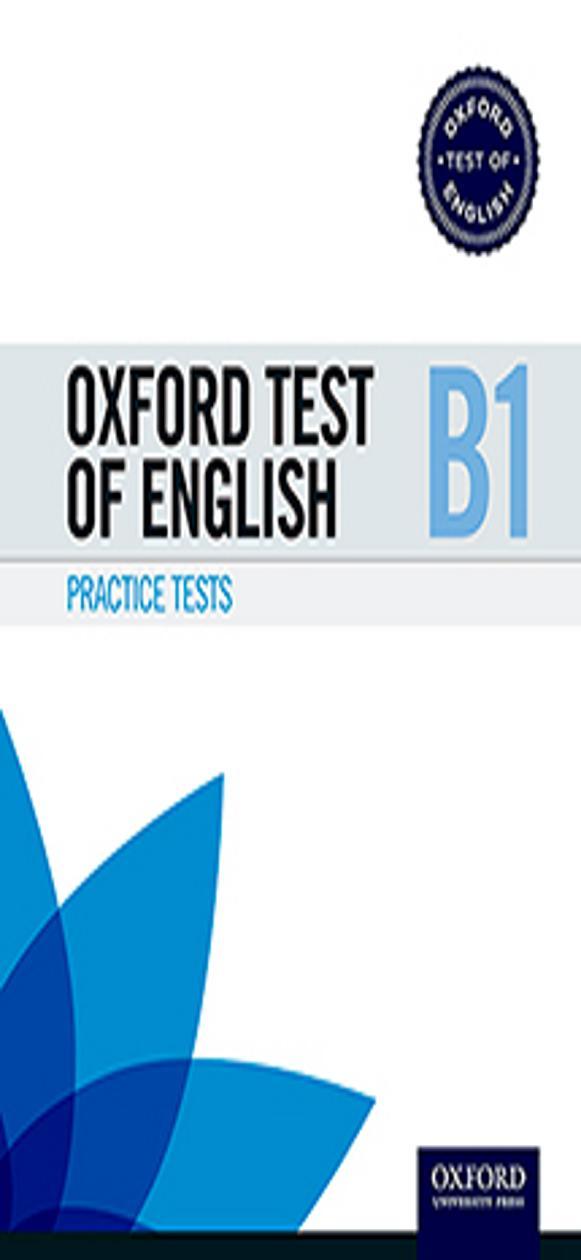 OTE PRACTICE Test B1
