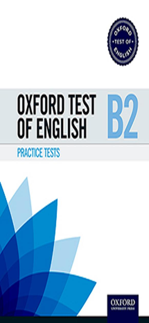 OET PRACTICE Test B2