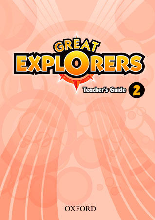 GREAT EXPLORERS 2 TB