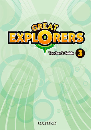 GREAT EXPLORERS 3 TB