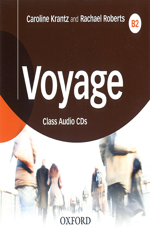 VOYAGE B2 Class CD´s Audio
