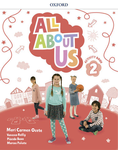 ALL ABOUT US 2 WB
