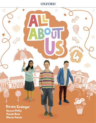 ALL ABOUT US 4 WB