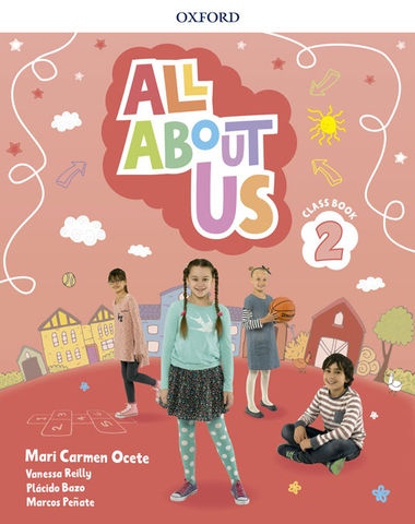 ALL ABOUT US 2 SB