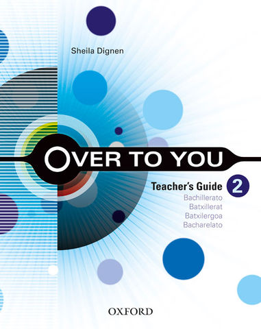 OVER TO YOU 2 Teacher`s Guide