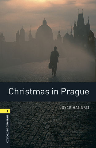 CHRISTMAS IN PRAGUE +  MP3 - OBL 1