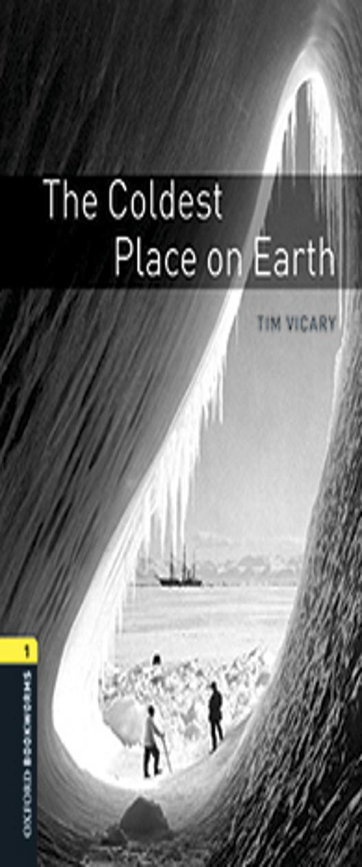 COLDEST PLACE ON EARTH , THE Pack Audio Download  - OBL 1