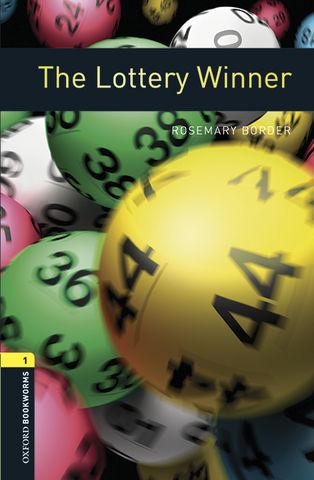 LOTTERY WINNER, THE + MP3 - OBL 1