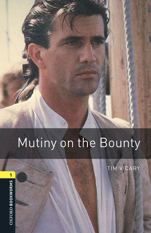 MUTINY ON THE BOUNTY + MP3 - OBL 1