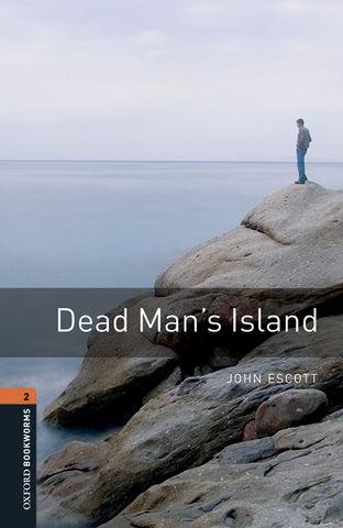DEAD MAN ´S ISLAND + MP3 - OBL 2