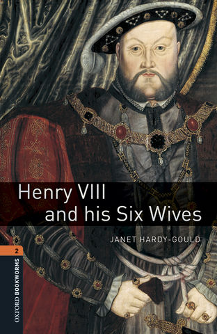 HENRY VIII AND HIS SIX WIVES + MP3  - OBL 2