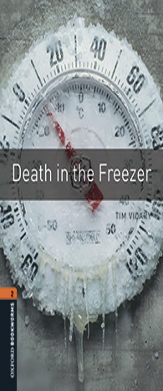 OBL2 - 07 DEATH IN THE FREEZER MP3 PK