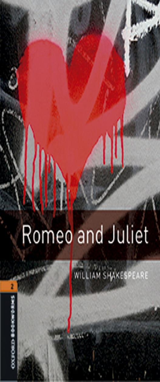 OBPS 2 ROMEO AND JULIET MP3 PK