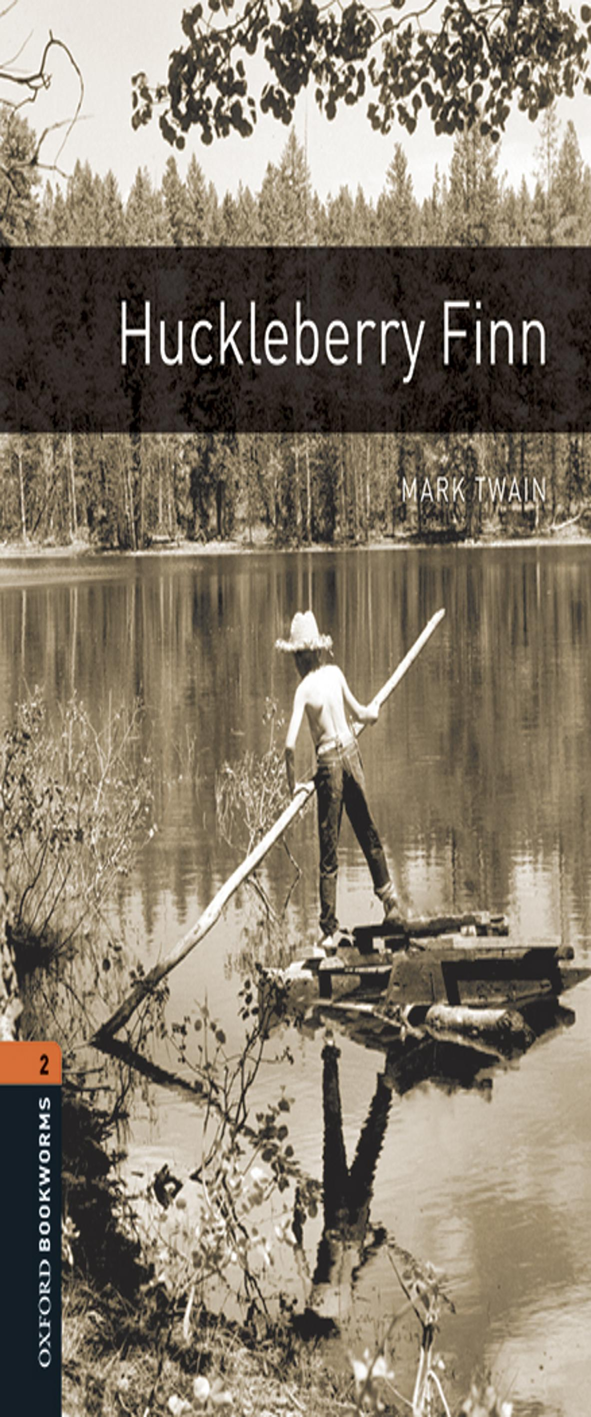 OBL2 - 15 HUCKLEBERRY FINN MP3 PK