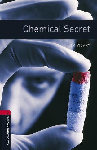 CHEMICAL SECRET + MP3 - OBL 3
