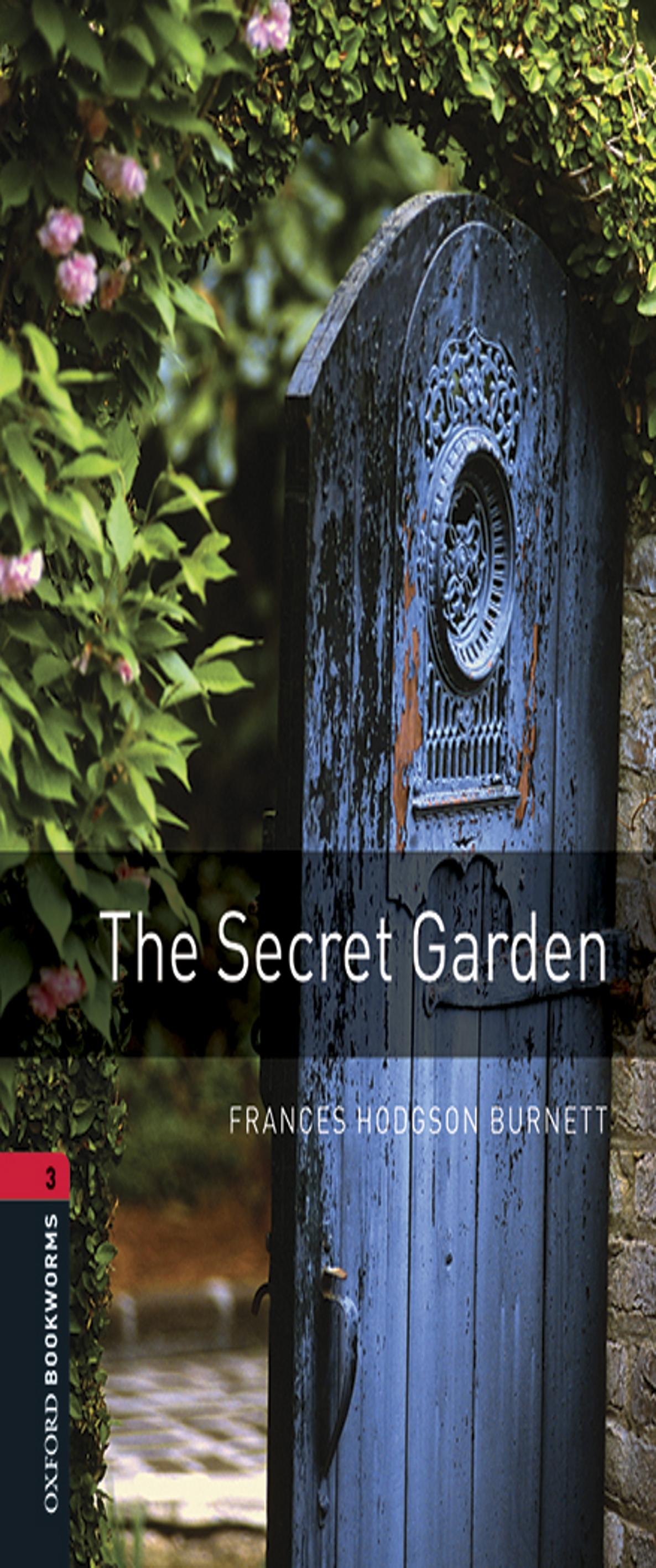 SECRET GARDEN , THE + Download Audio - OBL 3