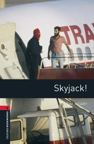 SKYJACK! + MP3 - OBL 3