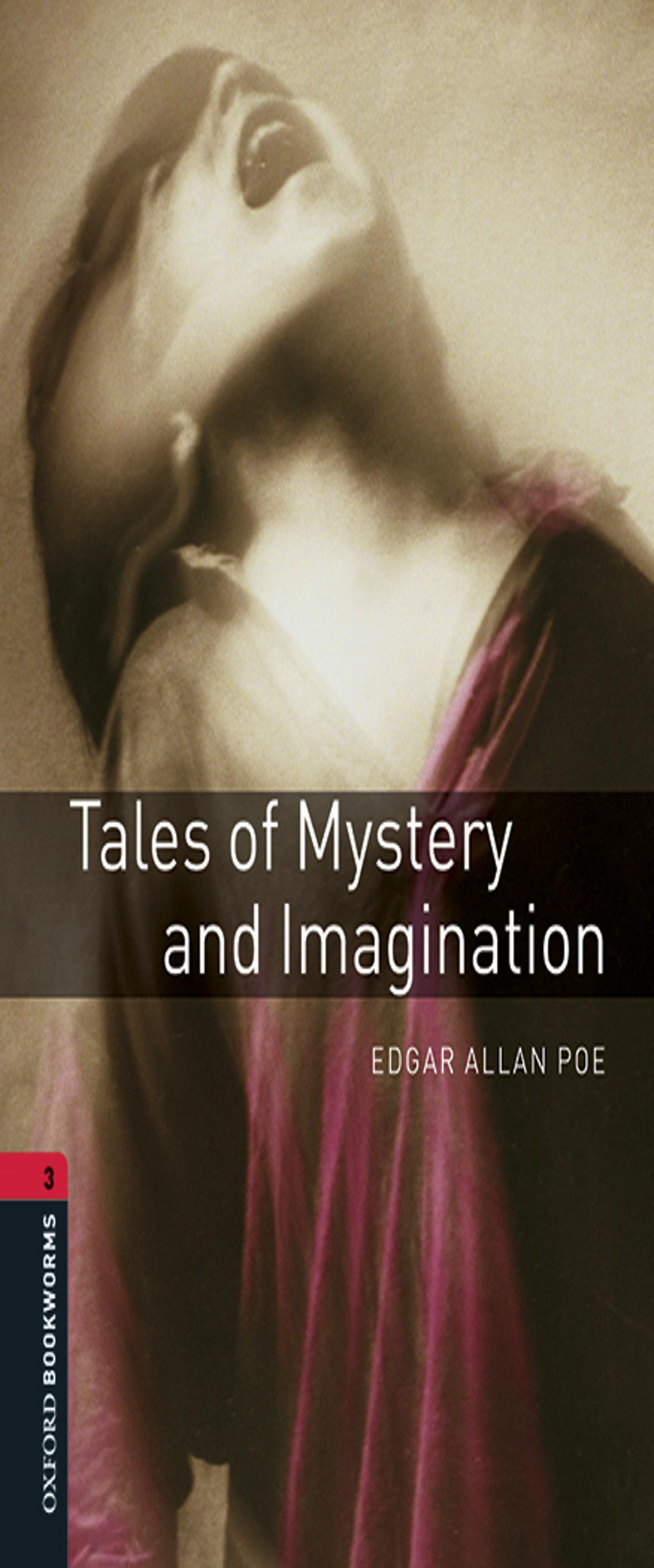 TALES OF MYSTERY AND IMAGINATION + MP3 - OBL 3