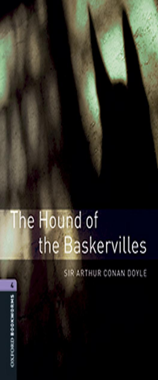 HOUND OF BASKERVILLES , THE +  Audio Download - OBL 4
