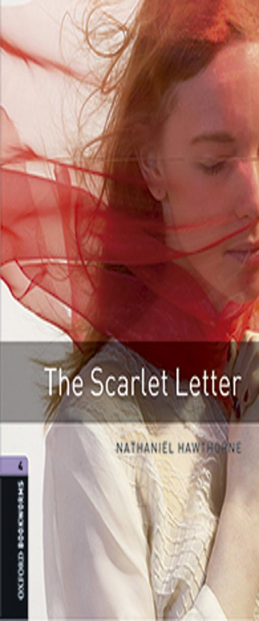 SCARLET LETTER , THE +  Audio Download - OBL 4